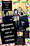 27/5 SCREAMING QUEENS: THE RIOT AT COMPTON'S CAFETERIA screening