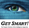 GET SMART! The People's Review of the Intelligence Agencies